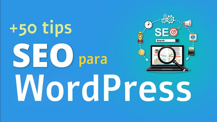 Como posicionar mi web WordPress