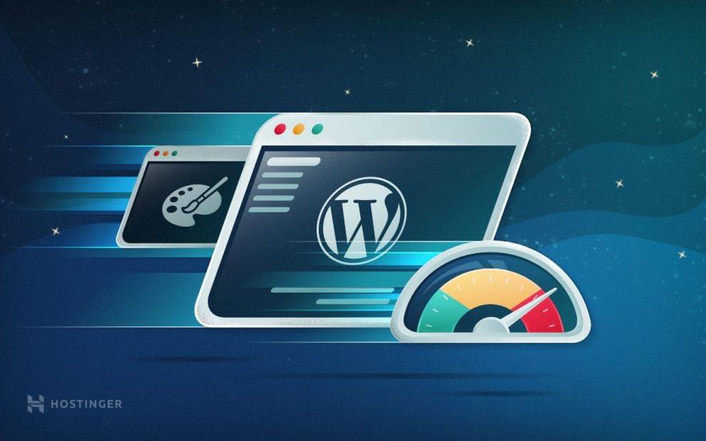 mejorar velocidad en wordpress