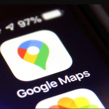 Posicionar en Google Maps