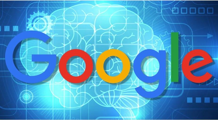 rainbrain de google